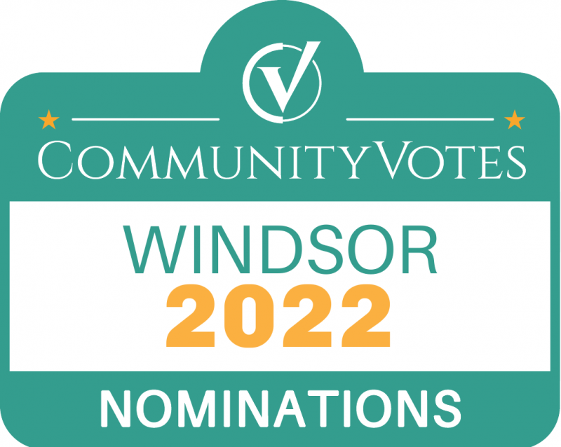 CommunityVotes Windsor 2020