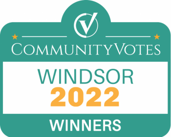 CommunityVotes Windsor 2020